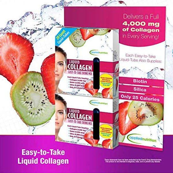 Applied Nutrition Liquid Collagen