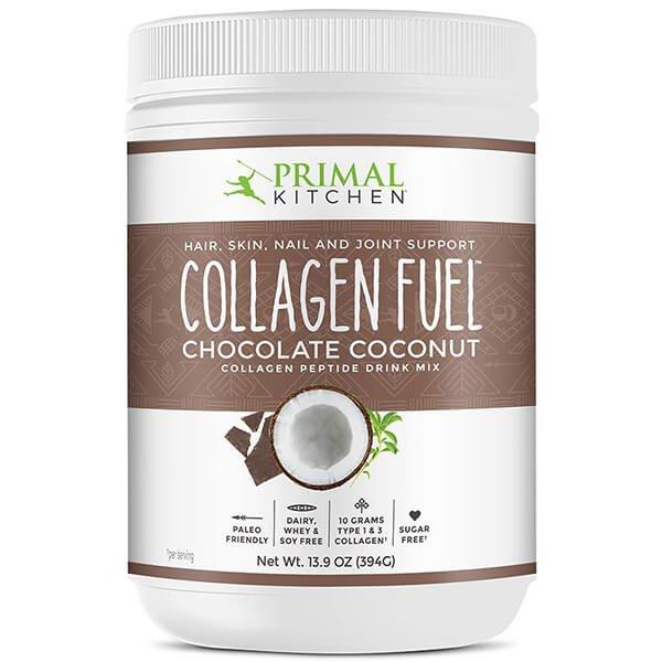 Primal Kitchen Collagen Fuel