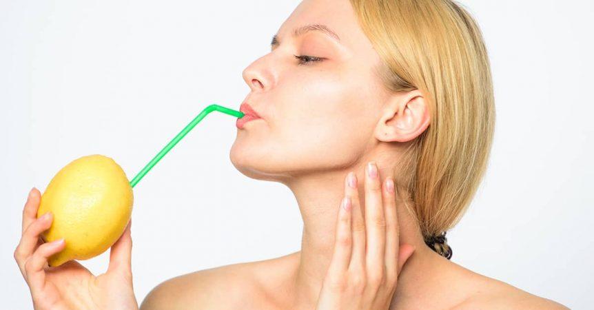 drinking collagen supplements